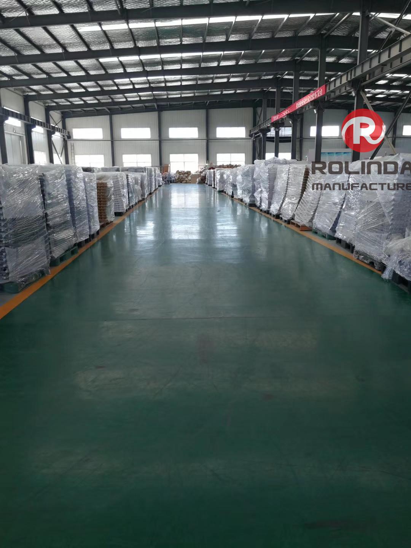 Qingdao Rolinda Manufacture and Trade Co., Ltd.