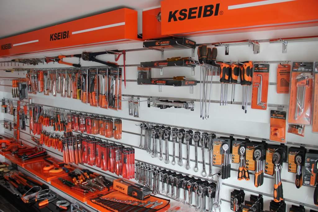 Danyang Kseibi Tools Co., Ltd.