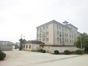 Kunshan Yabang Precision Tools Co., Ltd.