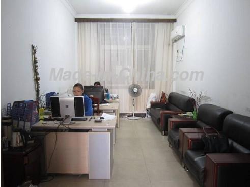 EO Plastic Household Chemicals Co., Ltd. of Yangzhou