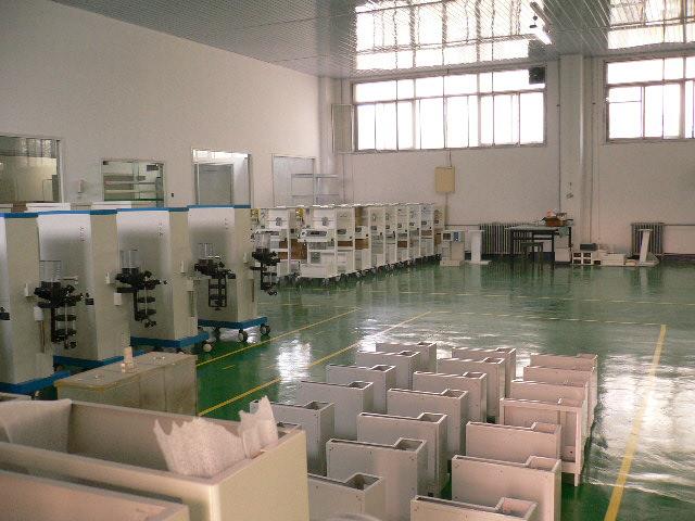 BZ Technology Co., Ltd.