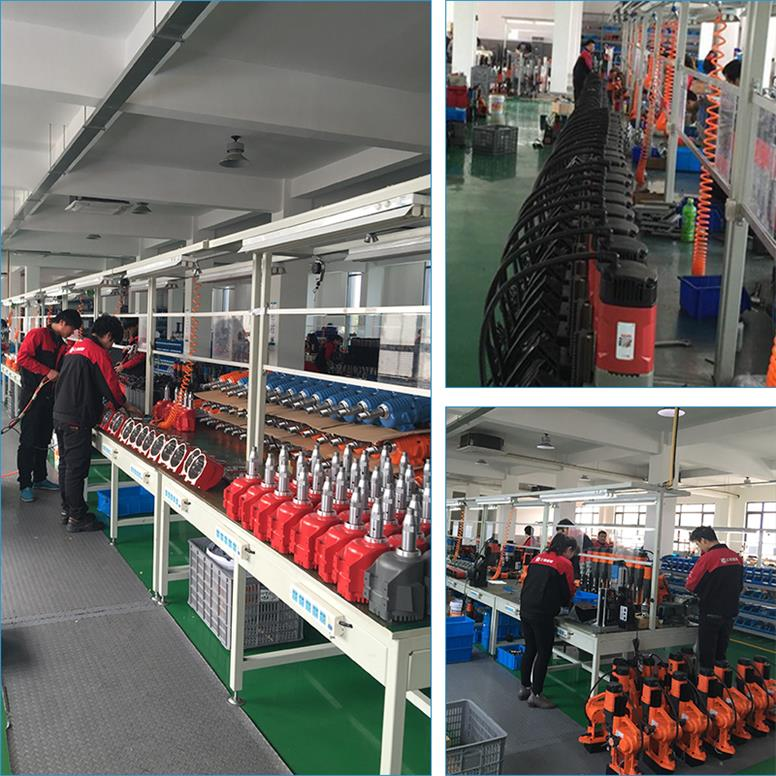 Shanghai Chengxiang Electromechanical Equipment Co., Ltd.