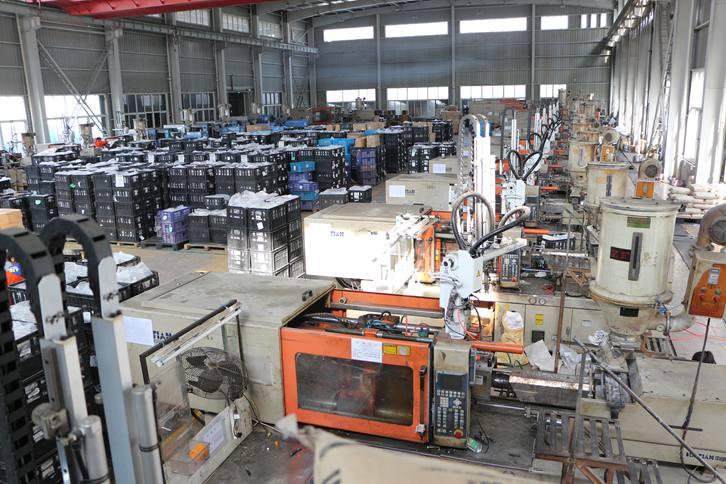 Ningbo Hover Export & Import Co., Ltd.