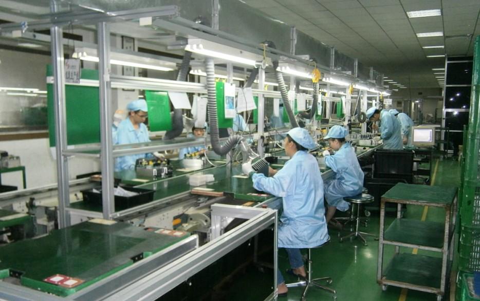 Quanzhou Machtric Automation Equipment Co., Ltd.