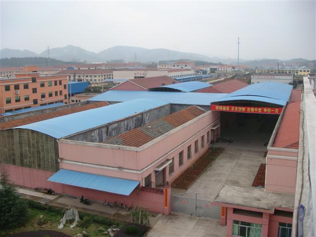Yongkang Guihou Industry and Trade Co., Ltd.