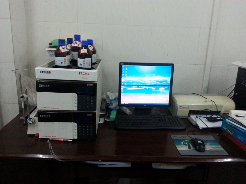 test propionate homebrew