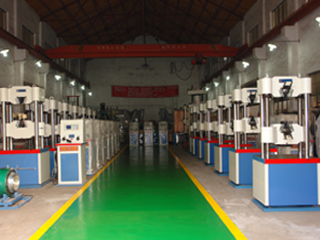 Zhejiang Tugong Instrument Co., Ltd.