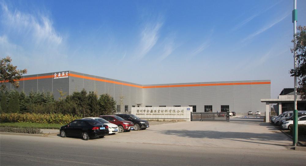 qingzhou jinxin greenhouse material co ltd china gew chshaus lieferant. Black Bedroom Furniture Sets. Home Design Ideas