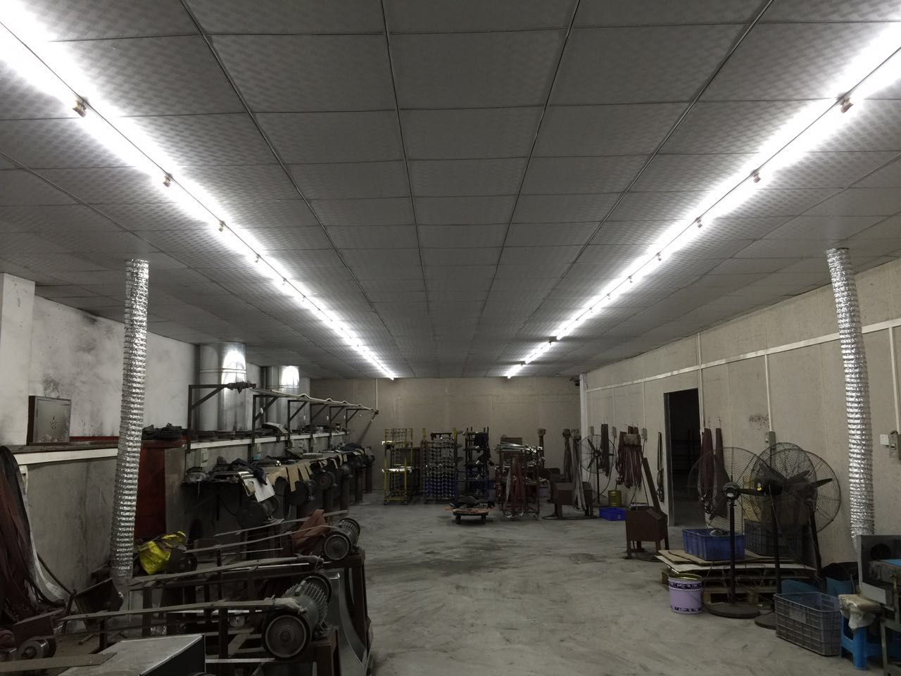 Zhongshan Partner China Manufactory Co., Ltd.