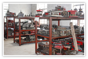 Win-Win Metal Products Co., Ltd.