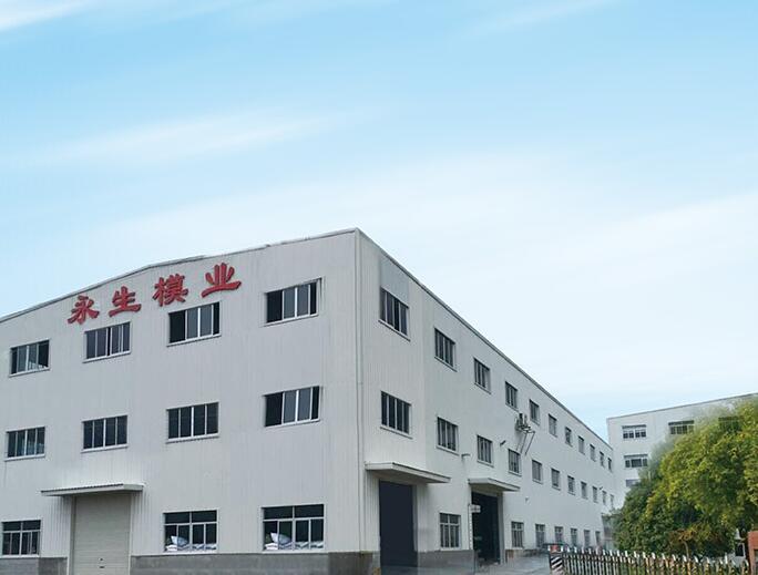 Taizhou Huangyan Yongsheng Mould Co., Ltd.