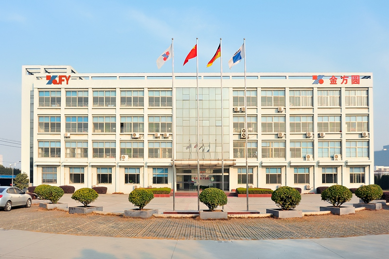 Jiangsu JinFangYuan CNC Machine Co., Ltd.