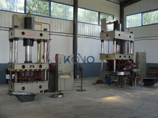Qingdao Kovo Industry & Trade Co., Ltd.