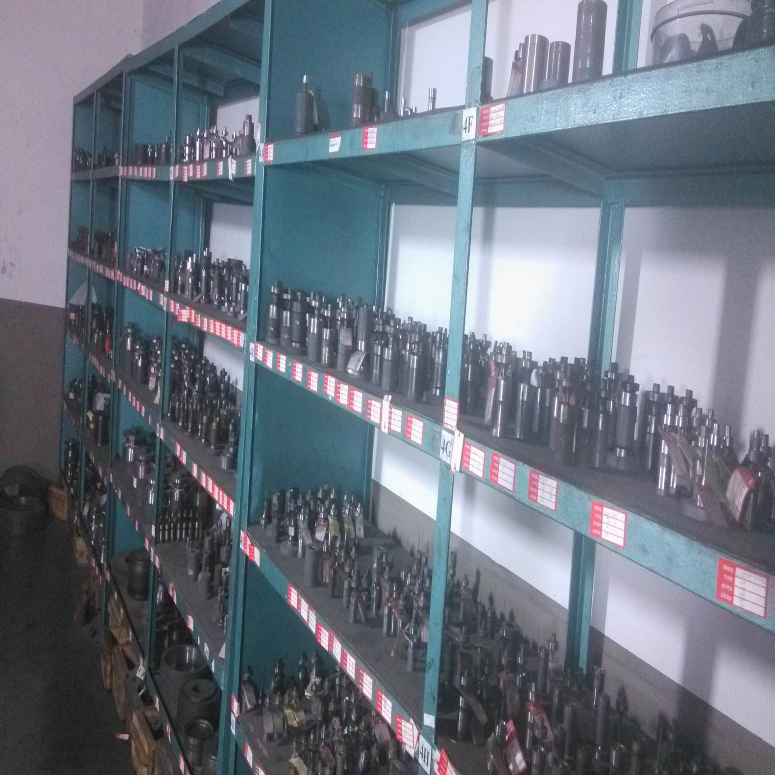 Zhuzhou Hongtong Tungsten Carbide Co., Ltd.