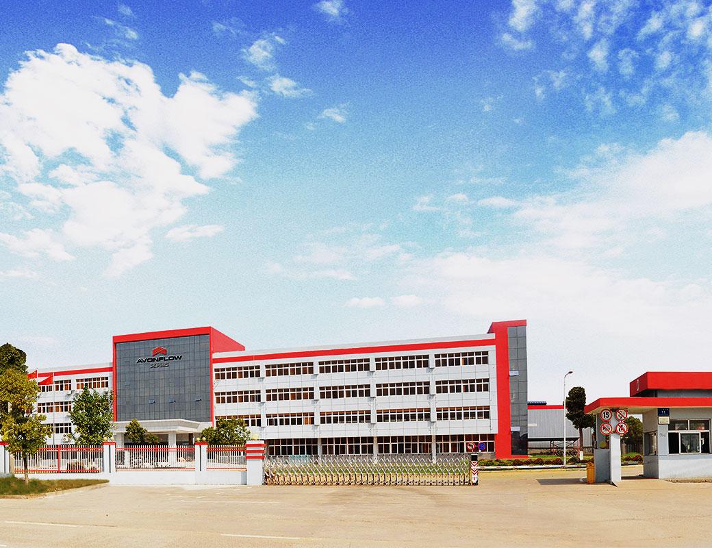 JIANGXI AVONFLOW HVAC TECH CO., LTD.