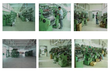 Hangzhou Xinyang Ribbon Co., Ltd.