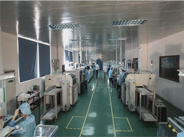 Shenzhen E-Loam Technology Co., Ltd.