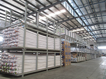 Maanshan Goody Plastic Co., Ltd.