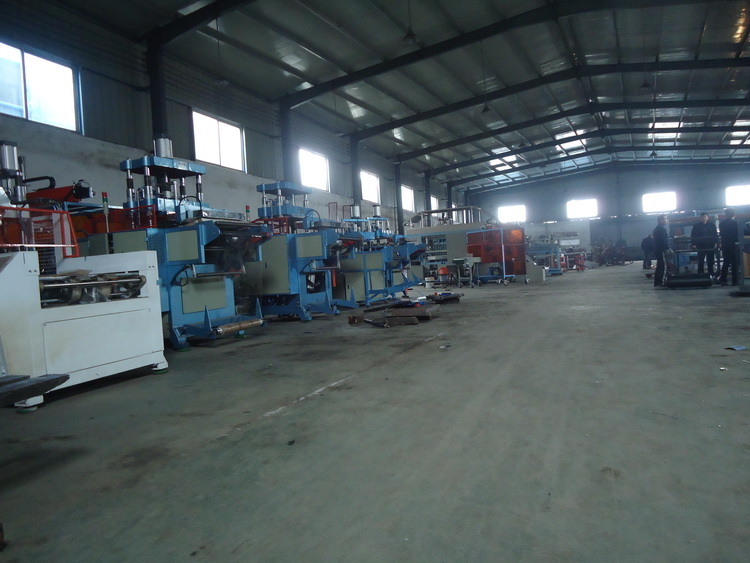Ruian Hongyin Machinery Factory