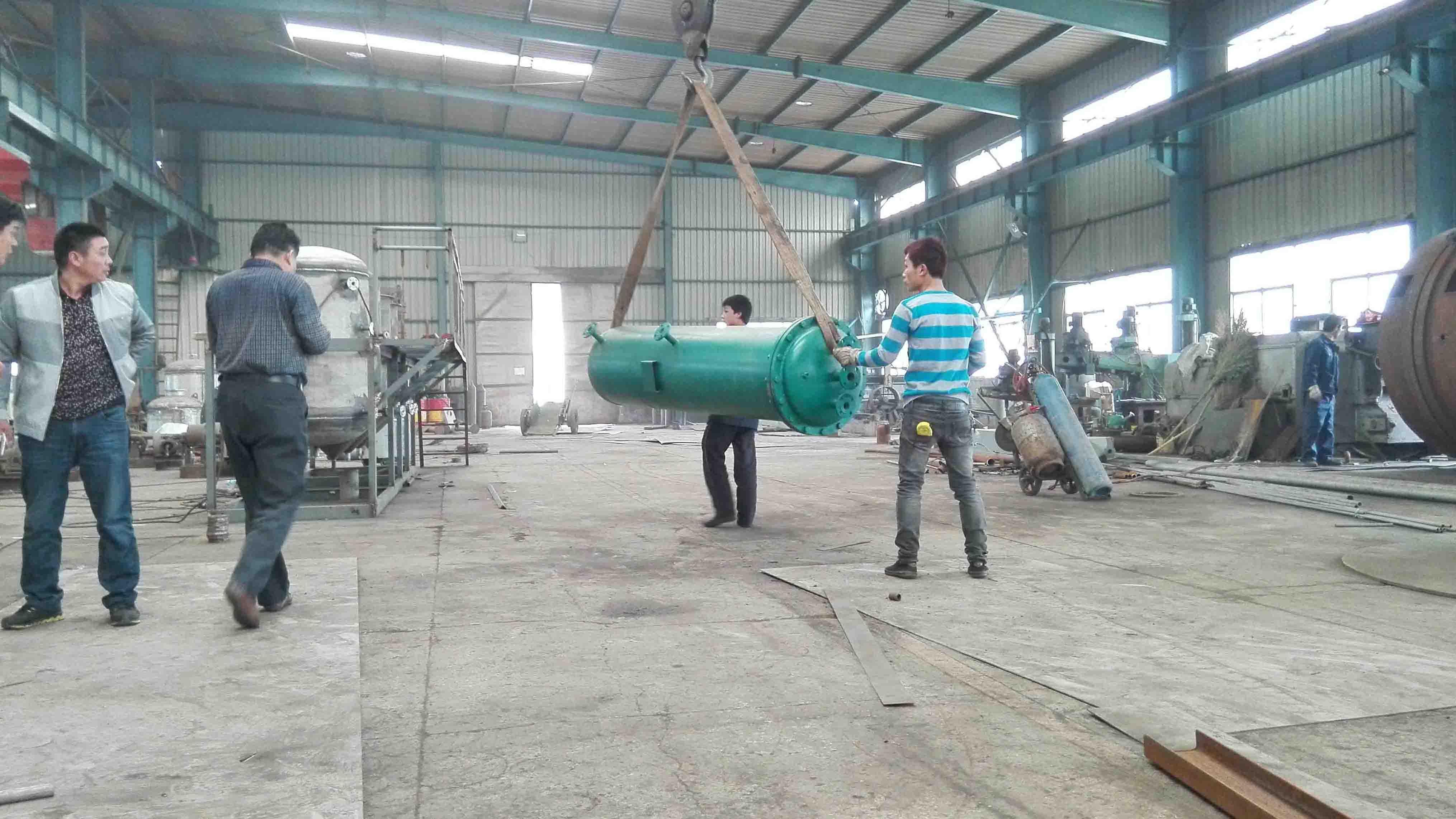 Zhengzhou Sunshine Machinery Co., Ltd.