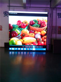 Indoor LED Display Inspecting