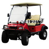 Hunting Golf Cart with Basket (DEL2022D, 2seat)