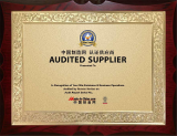 Certification Medal from Made-In-China