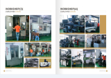 Exquisite mould production machine