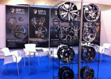 2011 Panama Tyre and wheel show