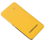 New slim 5000mah power bank