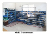 Mold Department