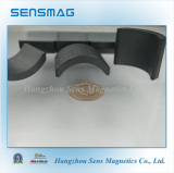 Ceramic Arc Magnet