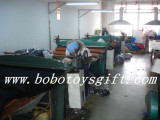 Factory cutting material workshop
