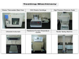 Lab Test Machinery