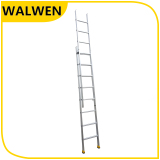 2 section lightweight agility outdoor extension ladder prices