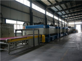 Tempered Glass Production Lines