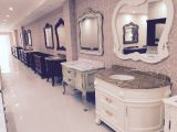 Europe Style Bathroom Vanity