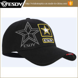 3 Colors Tactical Outdoor Sports Baseball Cap