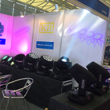 Pro Light & Sound Exhibition 2015 Shanghai