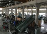 Pelletizing line workshop