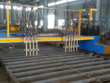 Flame/CNC/Plasma Gas Metal Strip Cutting Machine