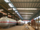 LPG Tank Workshop