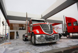 JAC Publish Soon, Cooperate with NAVISTAR