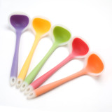 silicone spoon for baking