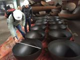 Carbon Steel Hemispherical Heads Exports of Ukraine
