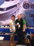 17th Guangzhou International Lighting Exhibition June, 2012