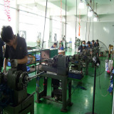 Production Line of Ejector Pin