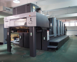 Heidelberg CD102-4 Press