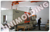 1500g Injection Machine
