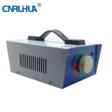 KW-300 air and water purifier for car and room use
